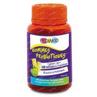 Pediakid Probiotica Gommetjes 60 stuks
