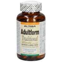 Altisa Adultform Traditional Ultimate 60  tabletten