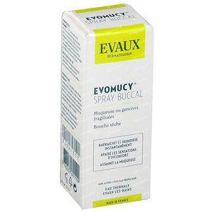 Evomucy Mondspray 35 ml