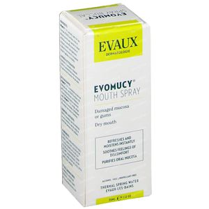 Evomucy Spray Buccal 35 ml