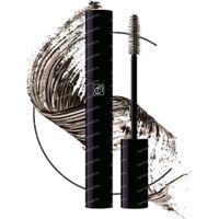Les Couleurs De Noir Mascara F-oxy Brun 1 pièce
