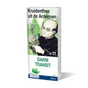 Tilman Ardennes Tea Nr. 11 Transit 80 g