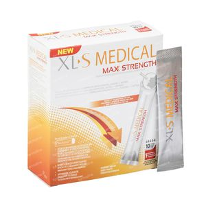 XL-S Medical Max Strength Perte De Poids 20 stick(s)