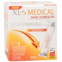 XL-S Medical Max Strength - Aide à Perdre du Poids durant un Régime 60  stick(s)