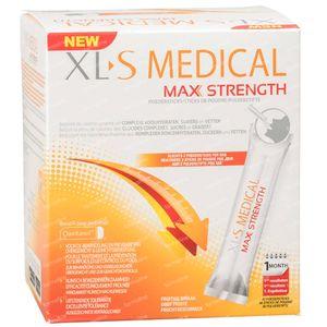 XL-S Medical Max Strength Perte De Poids 60 stick(s)