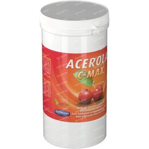 Orthonat Vitamin C Acerola Max 150 tablets