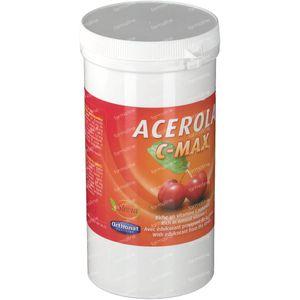 Orthonat Vitamina C Acerola Max 150 stuks Compresse