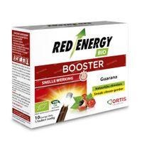 Ortis Red Energy BIO 10x15 ml