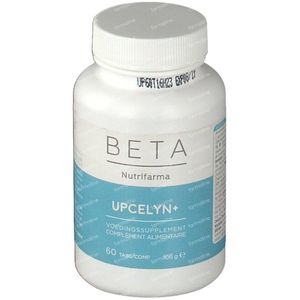 Beta Upcelyn+ 60 tablets