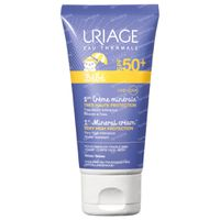 Uriage Baby 1st Mineral Cream SPF50+ 50 ml