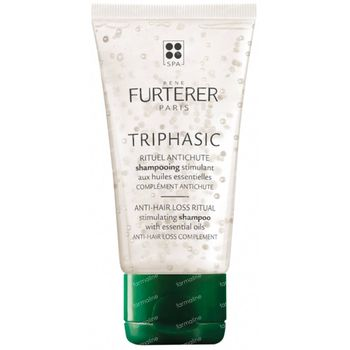 René Furterer Triphasic Stimulating Shampoo 50 ml