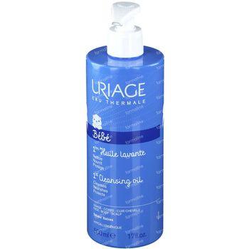 Uriage Baby 1ste Wasolie 500 ml