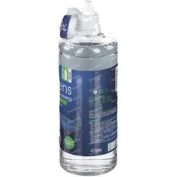 Vitalens - Produit Lentille - Solution Multifonction pour Lentilles de Contact Souples 400 ml