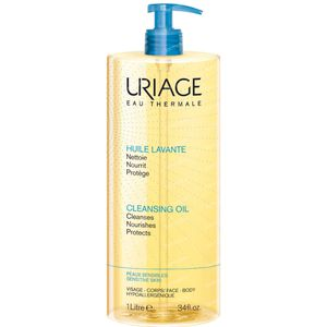 Uriage Cleansing Oil 1 l