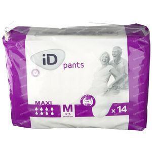 ID Pants Maxi Medium 14 st