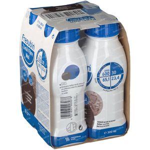 Fresubin 2 Kcal Fibre Max Drink Chocolade 4x300 ml