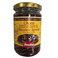 Prodia Choco + Miel Aroma 320 g
