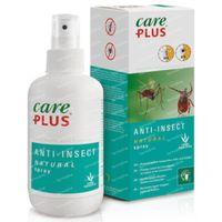 Care Plus Anti-Teek Natural 200 ml spray