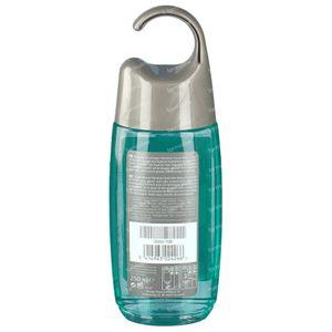 Bodysol Homme Gel Douche 2-en-1 Menthol Fresh 250 ml