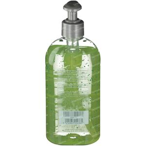Bodysol Showergel Detox 500 ml