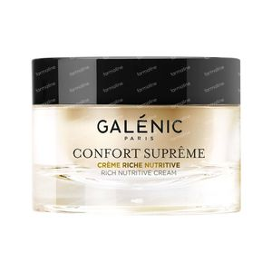 Galénic Confort Suprême Reiche Nahrhafte Creme 50 ml