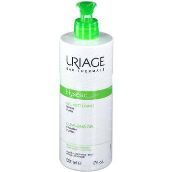 Uriage Hyséac Reingingsgel 500 ml