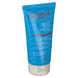 Bergasol After Sun New Formula 150 ml