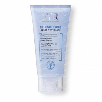 SVR Physiopure Gelée Moussante Mini 50 ml