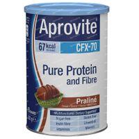 Aprovite CFX70 Proteinshake Praline 300 g pulver