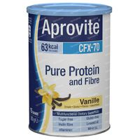 Aprovite CFX70 Proteinshake Vanille 300 g pulver