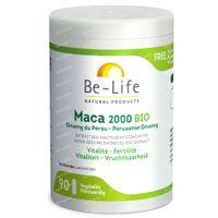 Be-Life Maca 2000 90  capsules