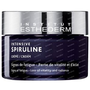 Institut Esthederm Intensive Spiruline Cream 50 ml