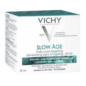 Vichy Slow Âge 50 ml crème