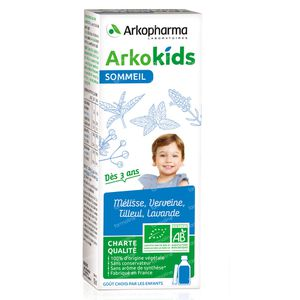Arkokids Slaap + Pipet 100 ml