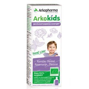 Arkokids Spijsvertering + Pipet 100 ml siroop