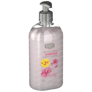 Bodysol Shower Cream Orchid Reduced Price 500 ml