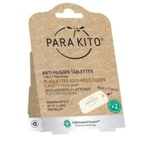 Para'Kito Anti-Moustique Recharge 2 pièces
