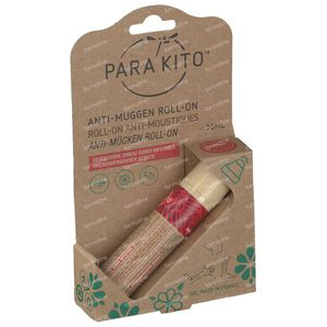 Para'Kito Anti-Moustique Gel Protection 20 ml gel