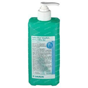 Softa-Man ViscoRub Handgel 500 ml