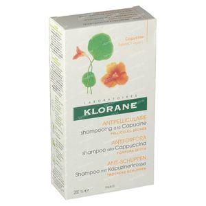 Klorane East Indian Cherry Shampoo New Formula 200 ml