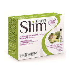 Slimshot Détox 14 Jours 14x25 ml