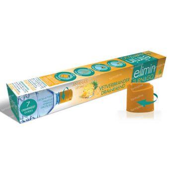 Elimin Turn & Go Ananas 7 dosettes