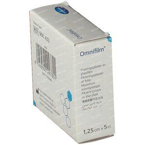 Hartmann Omnifilm 1.25cm x 5m 9004332 1 item
