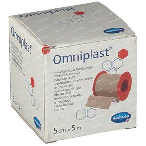 Hartmann Omniplast 5cm x 5m 9004423 1 pieza