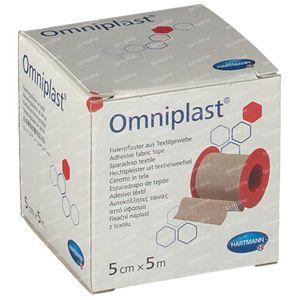 Hartmann Omniplast 5cm x 5m 9004423 1 pièce