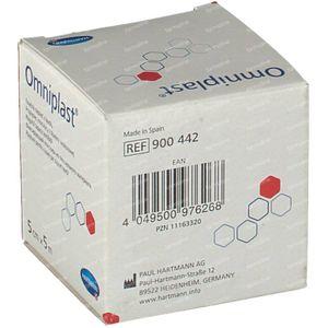 Hartmann Omniplast 5cm x 5m 9004423 1 item