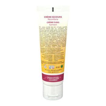 Biofloral Bachbloesems EHBO-Crème 50 ml