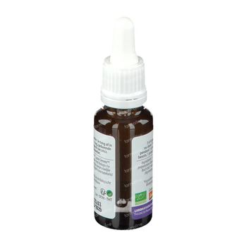 Biofloral Bachbloesems 01 Agrimonie Bio 20 ml