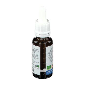 Biofloral Bachbloesems 02 Ratelpopulier Bio 20 ml