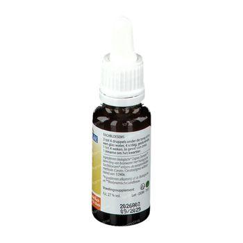 Biofloral Bachbloesems 05 Loodkruid Bio 20 ml